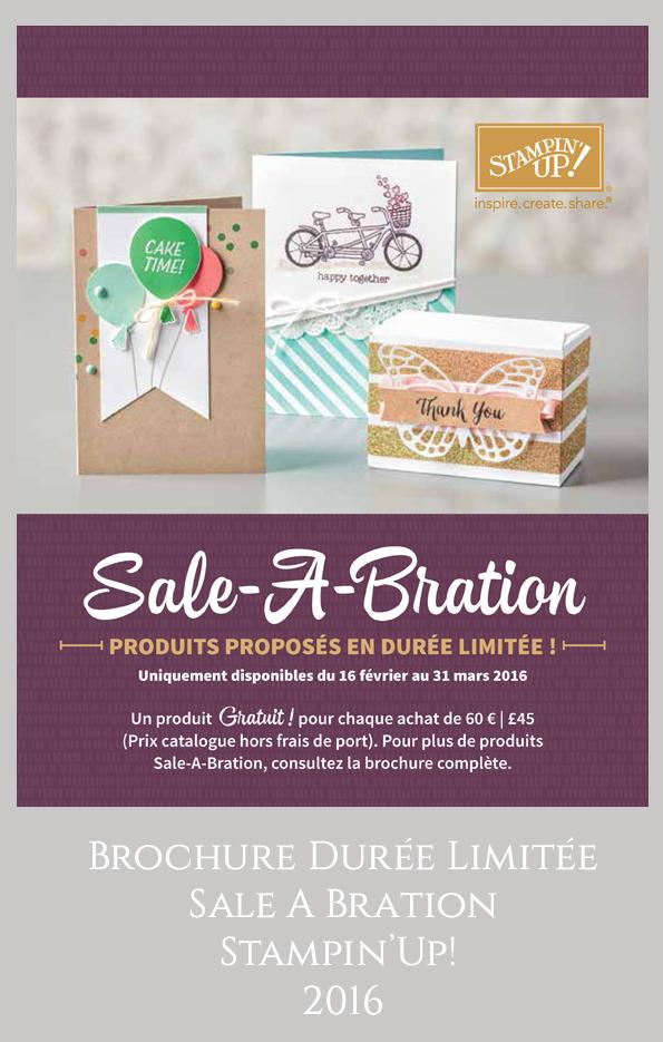 Brochure Durée Limitée Sale A Bration Blogbis