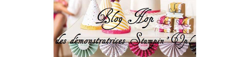 Bannière Blog Hop