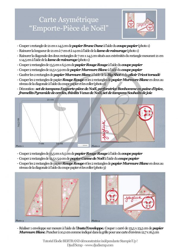 Microsoft Word - Carte AsymŽtrique Emporte-Pice de No'l 1.doc