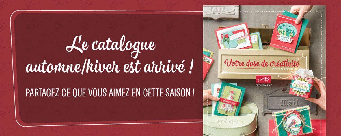 2017-2018 Catalogue Automne Hiver Blog bis