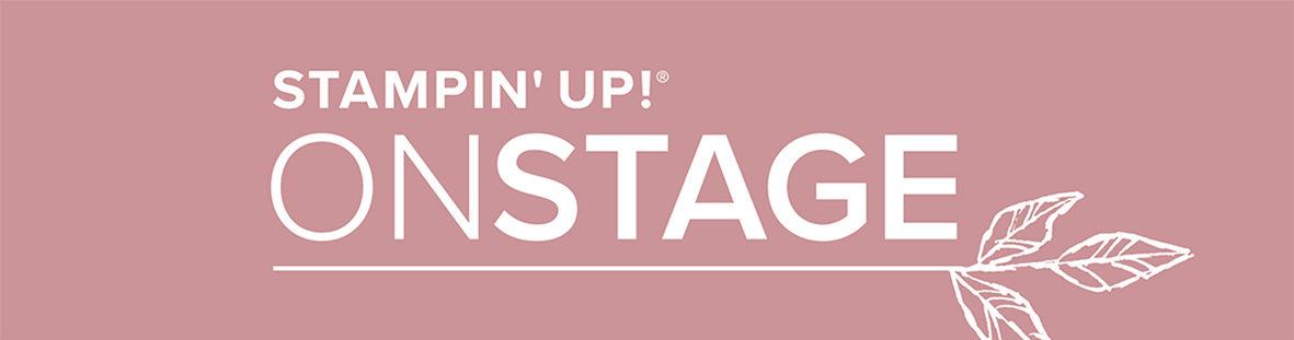 2019 04 12&13 On Stage Stampin'Up! – Charles de Gaulle Hôtel Hilton 1