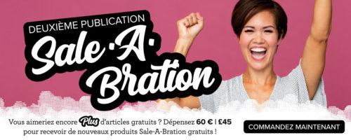 2020 03 03 Sale A Bration Durée Limitée Sale A Bration Blog 2