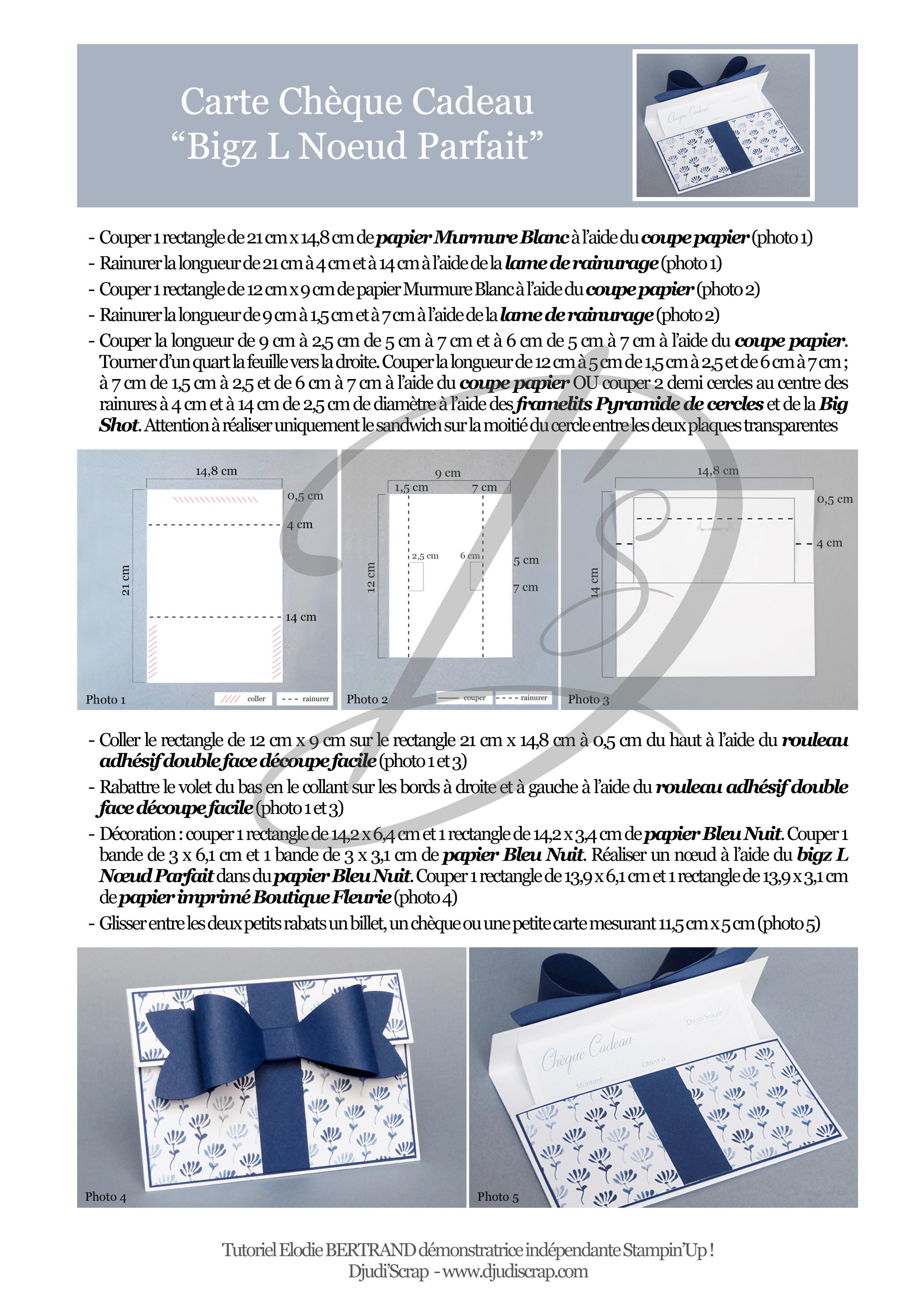 Microsoft Word - Carte Chque Cadeau 1.doc