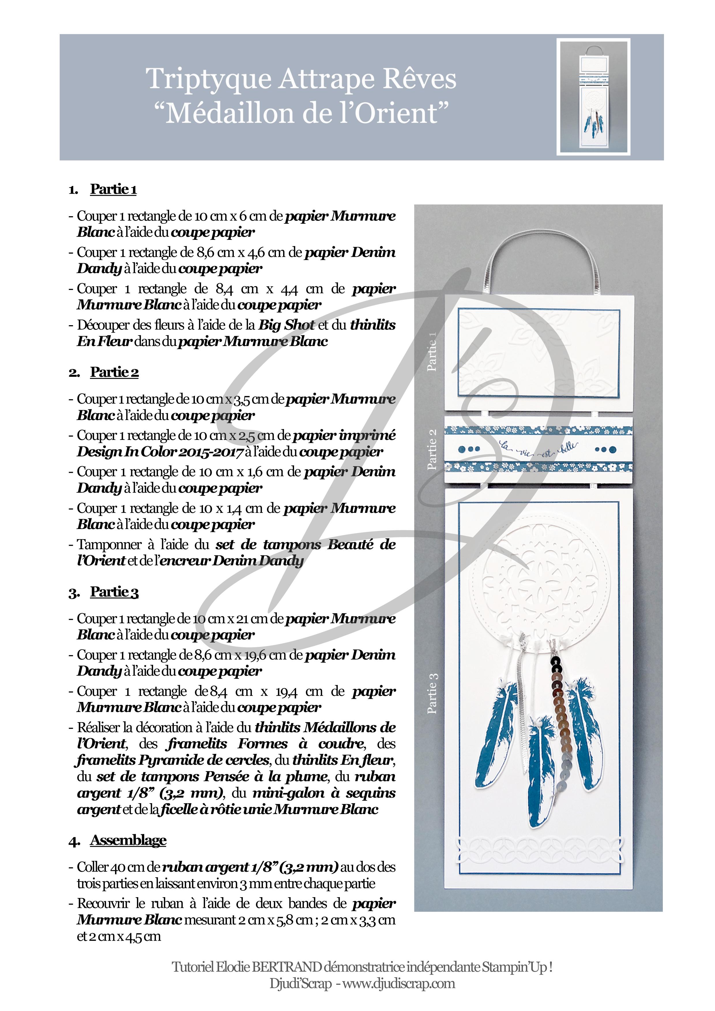 Microsoft Word - Triptyque Attrape Rve 1.doc