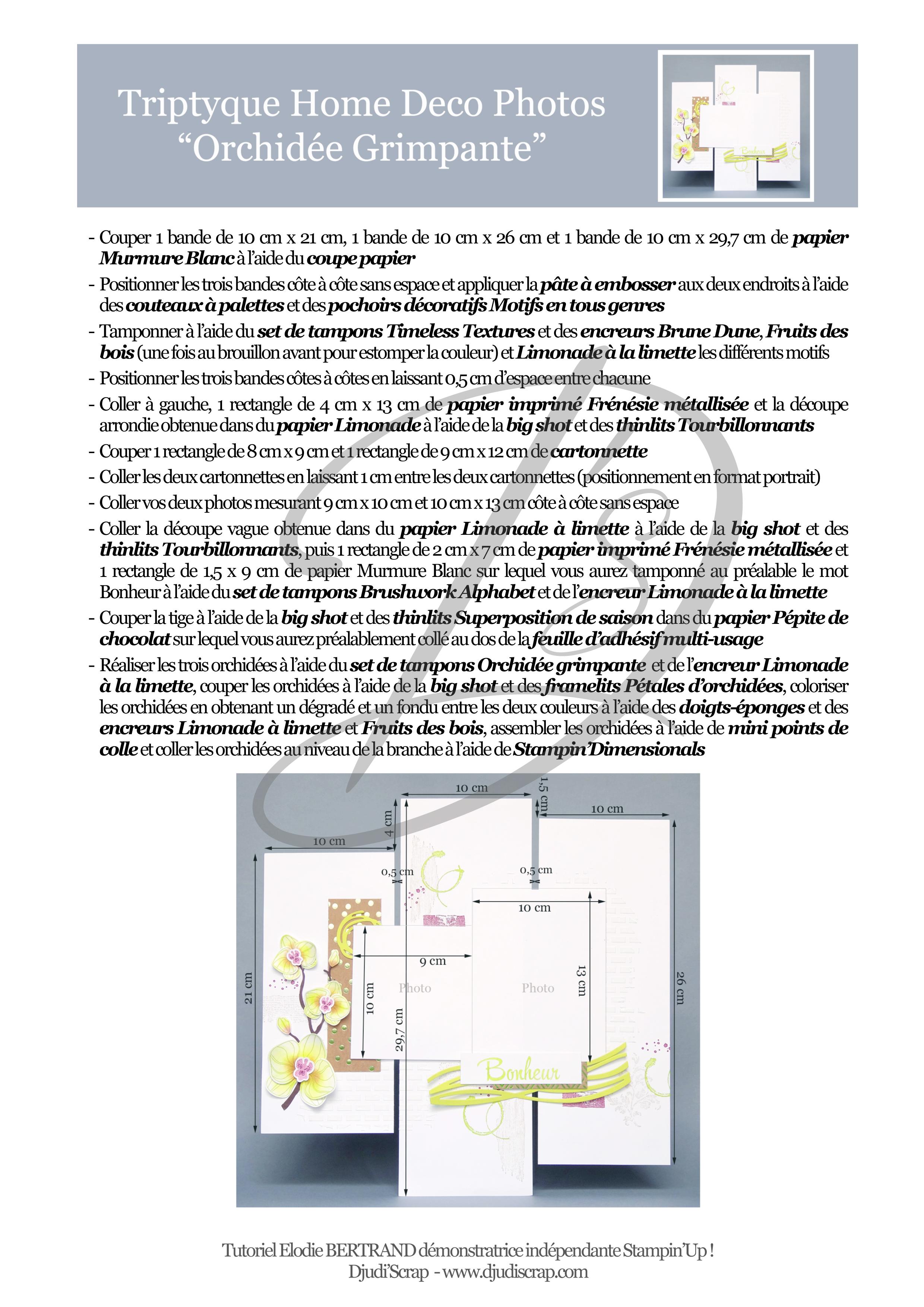 Microsoft Word - Triptyque Home Deco Photos 1.doc