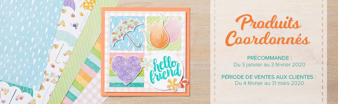 2020 02 04 Stampin'Up! Promotion – Exclusivité Coordination Sale A Bration 1